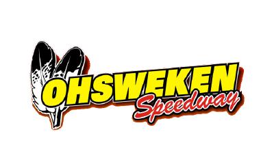 Ohsweken Speedway logo