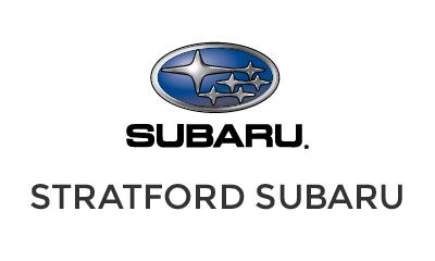 Stratford, Ontario Subaru logo