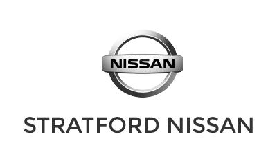 Stratford, Ontario NISSAN logo